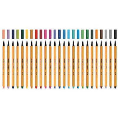 cienkopisy-04-mm-na-sztuki-30-kolorow-point-88-stabilo